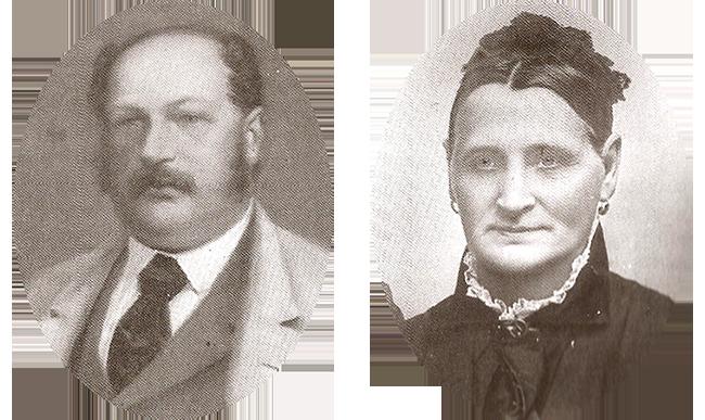 John Gustaf Aspelin (1822–1876), lavering av Karl Aspelin, och hustru Regina, född Hedenstierna (1820–1913).